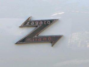 Picture of Rhd LANCIA FLAMINIA SPORT ZAGATO Series I 1959 CIF PRICE. For Sale