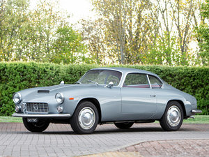 Picture of 1962 Lancia Flaminia Sport 3C 2.5-Litre Coup For Sale by Auction