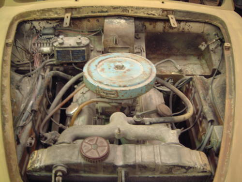 1961 Lancia Aurelia B 20 GT Spare engine included SOLD (picture 3 of 5)