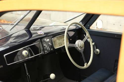 1948 Lancia Aprilia Francis Lombardi  For Sale (picture 4 of 6)