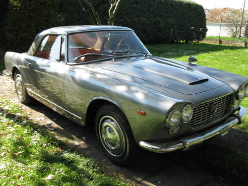 1962 very rare Flaminia Coupè GT by touring For Sale (picture 1 of 4)