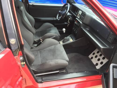 1995 Lancia Delta Integrale Evo 2 Edizione Finale For Sale (picture 4 of 6)