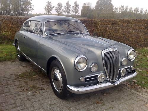 1954 Aurelia B20 4 Serie For Sale (picture 1 of 1)