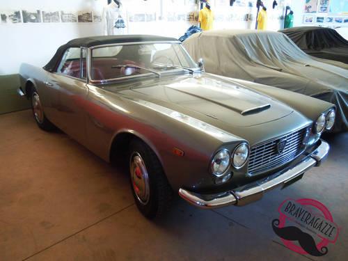 1960 GT CONVERTIBILE TOURING SUPERLEGGERA For Sale (picture 1 of 6)