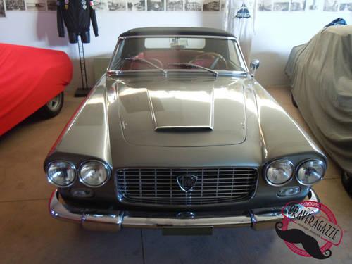 1960 GT CONVERTIBILE TOURING SUPERLEGGERA For Sale (picture 2 of 6)