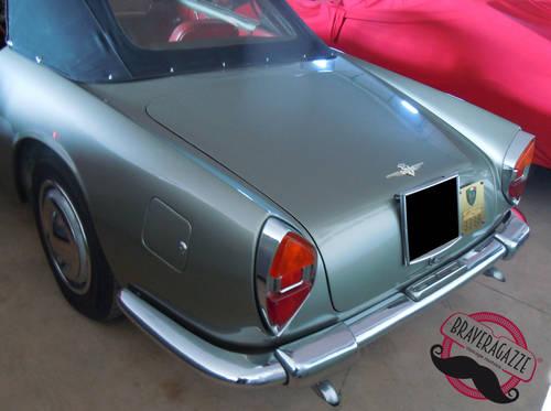 1960 GT CONVERTIBILE TOURING SUPERLEGGERA For Sale (picture 3 of 6)