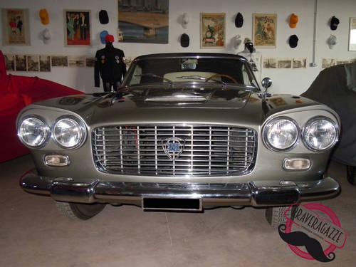 1960 GT CONVERTIBILE TOURING SUPERLEGGERA For Sale (picture 4 of 6)