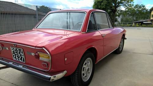 1975 Lancia Fulvia Series II Coupe 3 in Immaculate Condition For Sale (picture 4 of 6)