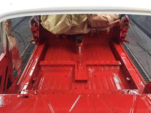 1971 Lancia Fulvia Coupe 1.3S Series II FULL RESTORE DOCUMENTED For Sale (picture 3 of 6)