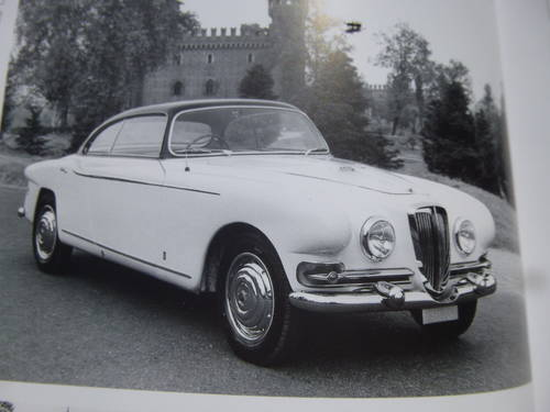 1955 Wanted Vignale Special Models SOLD (picture 4 of 5)