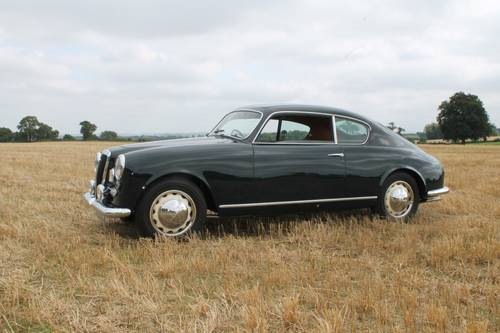 1954 Lancia Aurelia B20 GT  4 series For Sale (picture 1 of 6)