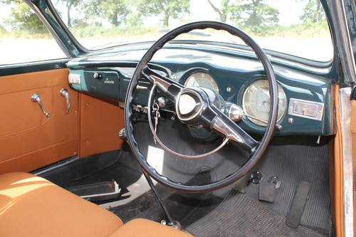 1954 Lancia Aurelia B20 GT  4 series For Sale (picture 3 of 6)