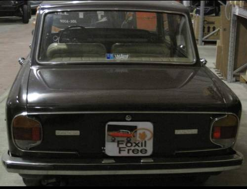1971 Lancia fulvia For Sale (picture 1 of 4)