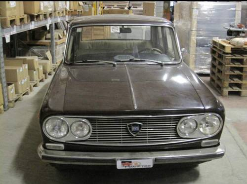 1971 Lancia fulvia For Sale (picture 3 of 4)