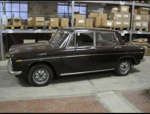 1971 Lancia fulvia For Sale (picture 4 of 4)