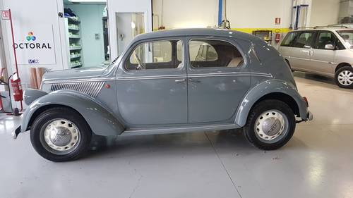 1950 very rare lancia ardea For Sale (picture 2 of 6)