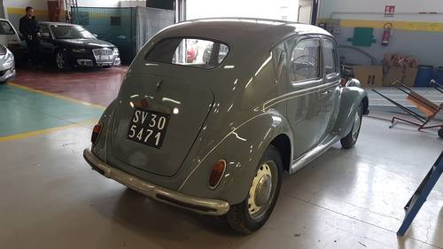 1950 very rare lancia ardea For Sale (picture 3 of 6)