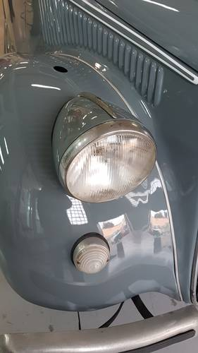 1950 very rare lancia ardea For Sale (picture 5 of 6)