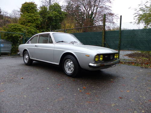 1973 Lancia Flavia Coupé HF 2000 For Sale (picture 2 of 6)