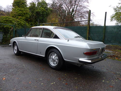 1973 Lancia Flavia Coupé HF 2000 For Sale (picture 3 of 6)