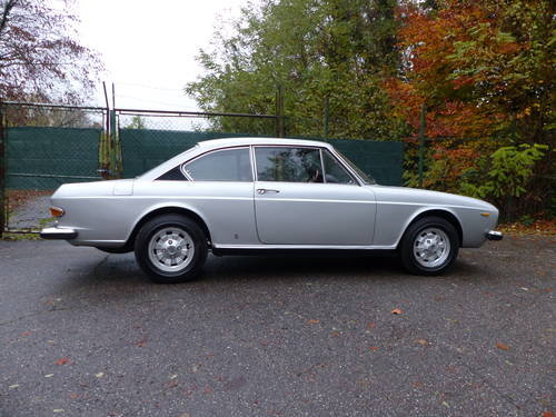1973 Lancia Flavia Coupé HF 2000 For Sale (picture 4 of 6)