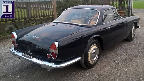WONDERFUL 1962 LANCIA FLAMINIA GT 2500 3C TOURING SUPERLEGGE For Sale (picture 2 of 6)