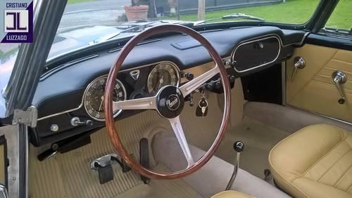1962 FLAMINIA GT 2500 3C TOURING SUPERLEGGERA euro 118.000 For Sale (picture 4 of 6)