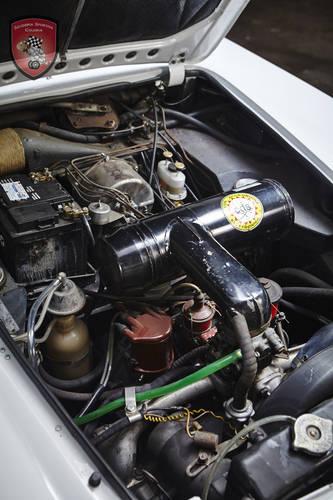 1963 Lancia Flavia 1.8 Pininfarina Coupé * beautiful condition SOLD (picture 2 of 6)