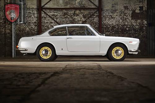 1963 Lancia Flavia 1.8 Pininfarina Coupé * beautiful condition SOLD (picture 4 of 6)