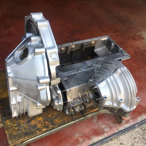 1974 Gearbox transmission differential For Sale (picture 1 of 3)