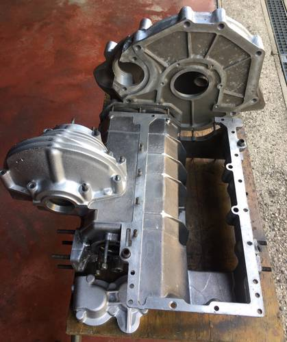 1974 Gearbox transmission differential For Sale (picture 2 of 3)