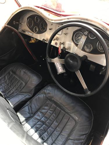 1934 Lancia Dilambda 8yl, Spyder, For Sale (picture 3 of 6)