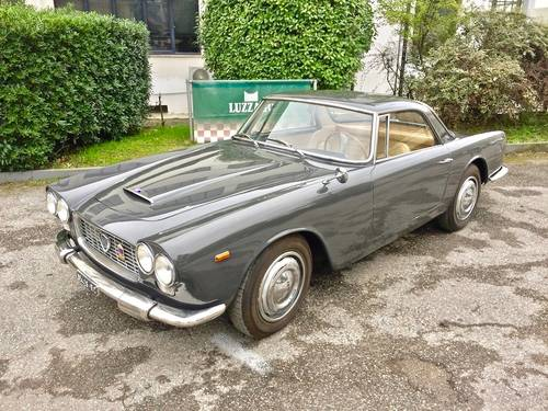 1964 Lancia - Flaminia GT Touring 2.8 3C (826.138) LANCIA CERT. For Sale (picture 1 of 6)