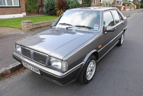 1990 Lancia Prisma 1600 i.e. Symbol SOLD (picture 1 of 6)