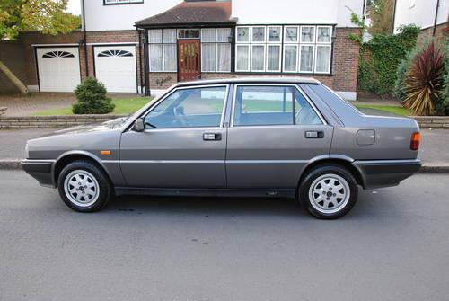 1990 Lancia Prisma 1600 i.e. Symbol SOLD (picture 3 of 6)