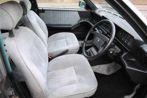 1990 Lancia Prisma 1600 i.e. Symbol SOLD (picture 4 of 6)