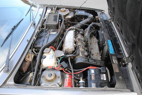 1990 Lancia Prisma 1600 i.e. Symbol SOLD (picture 5 of 6)