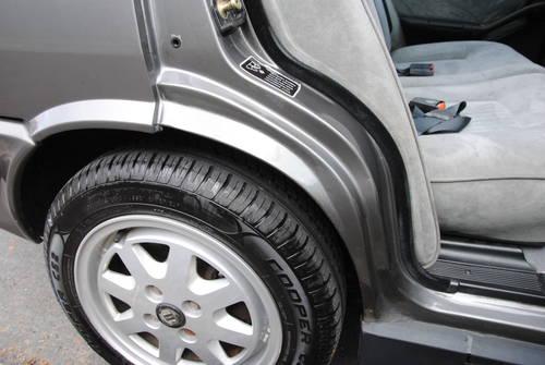 1990 Lancia Prisma 1600 i.e. Symbol SOLD (picture 6 of 6)