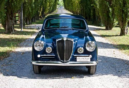 1955 LANCIA AURELIA B20 -4ª SERIE- RHD For Sale (picture 1 of 6)