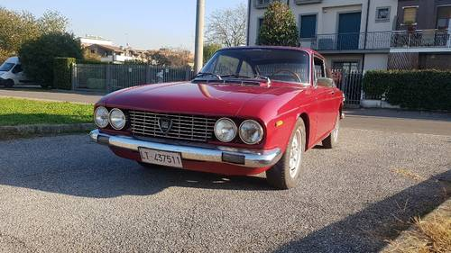 1971 flavia 2000 coupè For Sale (picture 1 of 6)