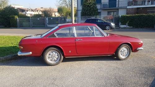 1971 flavia 2000 coupè For Sale (picture 4 of 6)