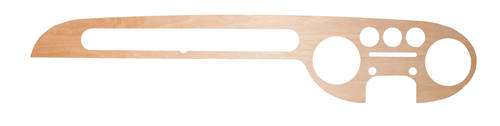 LANCIA FULVIA COUPE S1 MK1 LHD WOOD DASHBOARD BRAND NEW  For Sale (picture 4 of 5)