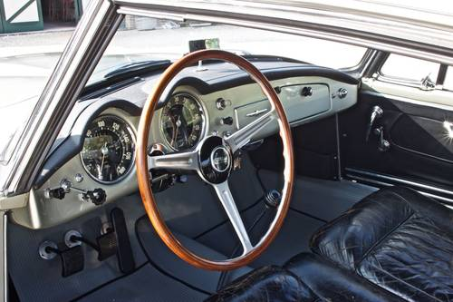 1955 LANCIA AURELIA B24S -CONVERTIBILE AMERICA- For Sale (picture 5 of 6)