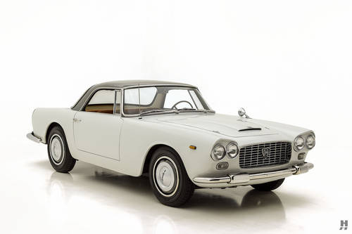 1962 Lancia Flaminia GT 3C Coupe SOLD (picture 2 of 6)