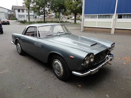 1964 Lancia Flaminia For Sale (picture 1 of 6)