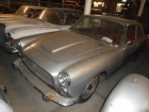 1964 Lancia Flaminia For Sale (picture 2 of 6)