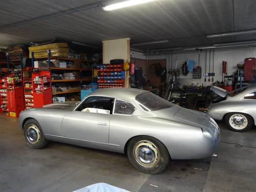 1964 Lancia Flaminia For Sale (picture 5 of 6)