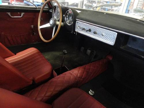 1964 Lancia Flaminia For Sale (picture 6 of 6)