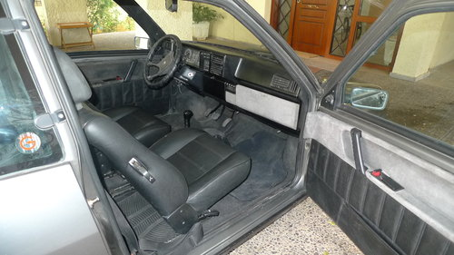 1985 Lancia / Autobianchi Y10 Turbo in Athens For Sale (picture 3 of 6)