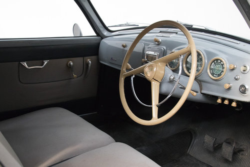 1952 Lancia Aurelia B20 GT I° series For Sale (picture 3 of 6)